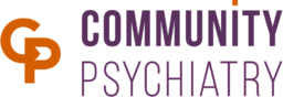 Community Psychiatry Logo